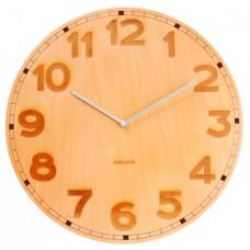 Nástenné hodiny 5383 Karlsson 40cm
