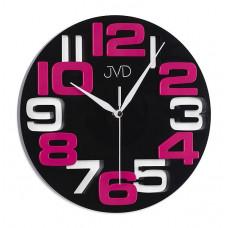 Nástenné hodiny JVD H107.4 25cm