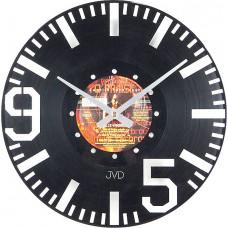 Nástenné hodiny JVD design HJ46 31cm