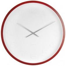 Nástenné hodiny Mr. White Karlsson 5471 38cm