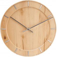 Nástenné hodiny Karlsson 5400 Pure Natural 29cm