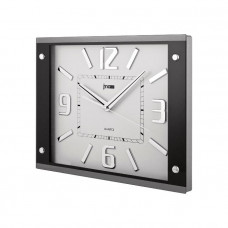 Nástenné hodiny Lowell 00604B Design 42cm