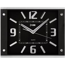 Nástenné hodiny Lowell 00604n Design 42cm