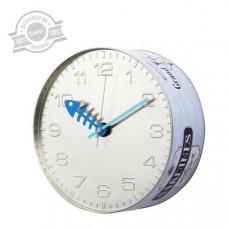 Nástenné hodiny Balvi Grand Ocean, 25cm