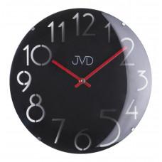 Nástenné hodiny JVD design HT076.2, 30cm