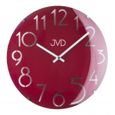 Nástenné hodiny JVD design HT076.1, 30cm