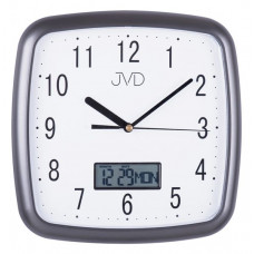 Nástenné hodiny JVD DH615.2, 25cm