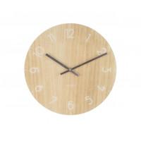 Dizajnové nástenné hodiny 5619WD Karlsson 40cm