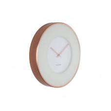 Nástenné hodiny KA5614, Karlsson, Illusion, 30cm