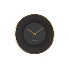 Nástenné hodiny KA5613, Karlsson, Illusion, 30cm