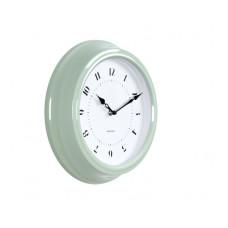 Nástenné hodiny Karlsson Fifties KA5624GR, 30cm