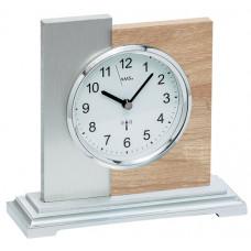 Nástenné hodiny 5151 AMS, rádiom riadené 17cm