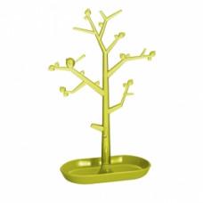 PI: P L držiak strom na drobnosti, horčicová, ozdoby transp. oli