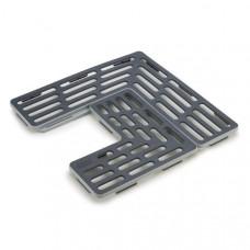 Podložky do drezu  JOSEPH JOSEPH Sink Saver ™, sivé