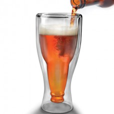 Pohár na pivo FRED Hopside Down 300ml
