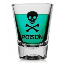 Pohárik PROPAGANDA Poison
