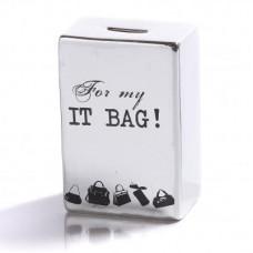 Pokladnička FOR MY IT BAG