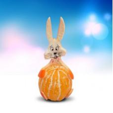 Pokladnička olúpaný pomaranč
