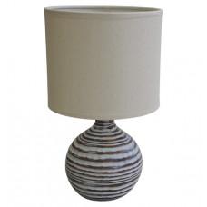 Polyresinová lampa LA114PR, 30cm