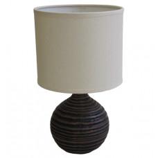 Polyresinová lampa LA113PR, 30cm