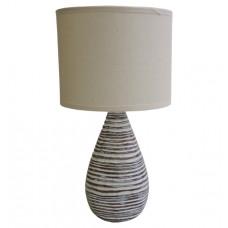 Polyresinová lampa LA112PR, 34cm