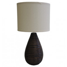 Polyresinová lampa LA111PR, 34cm