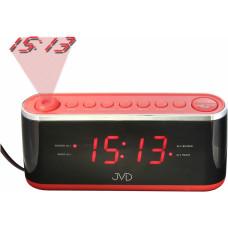 Projekčný budík do siete s rádiom, JVD SB97.1