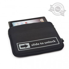Puzdro na tablet BALVI Slide To Unlock