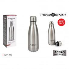 Fľaša Quttin Thermosport 0966, 350 ml