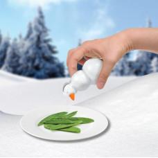 Soľnička FRED Salty The Snowman