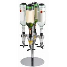 Stojan na alkohol BALVI Liqueur Dispenser