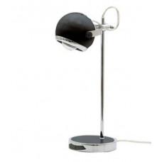 Stolná lampa Retro Mini čierna 35cm