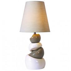 Stolová lampa Doulders, 56cm