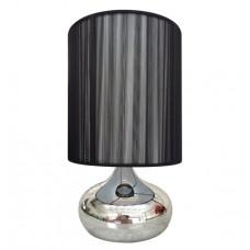 Stolová lampa Black tear, 30cm