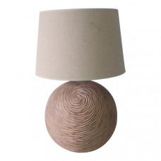 Stolová lampa Pine, 55cm