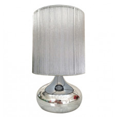 Stolová lampa Silver tear, 30cm