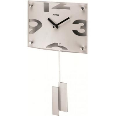 Twins hodiny 5090 white pendulum 30cm