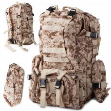 Vojenský ruksak VG279_B, 48 L