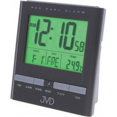 Rádiom riadený digitálny budík JVD RB 92.2, 10cm