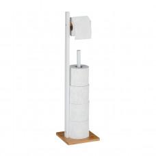 Držiak na toaletný papier z bambusu RD7837