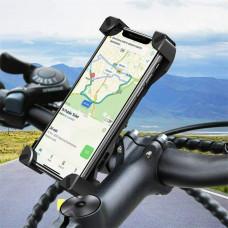 Nastaviteľný držiak mobilu na bicykel B2 297