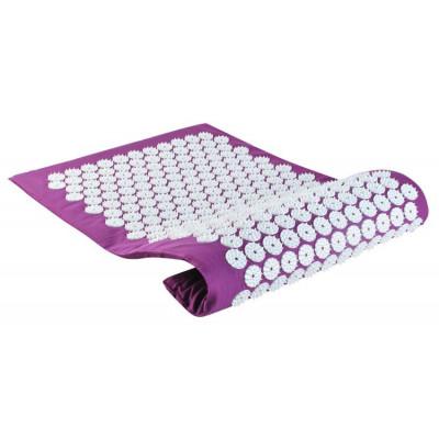 Akupresúrna podložka, ISOT5894, fialová