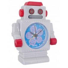 Robotický budík Tommy Kemi 8680, 15 cm