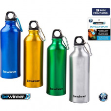 Fľaša Bewinner aluminum sport bottle 750ml
