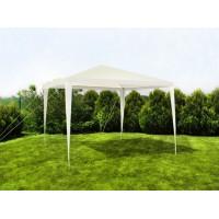 Záhradný párty stan biely 3 x 3m, Isot7912