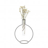 Váza Balvi Silhouette Round 27456