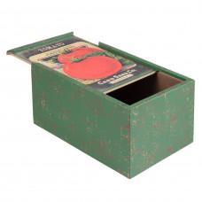 Box na drobné predmety, Clayre Eef Tomato