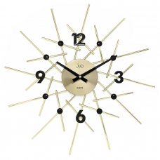 Dekoratívne hodiny JVD HT102.2