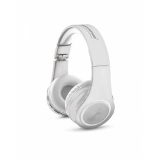 Bluetooth slúchadlá Espa Flexi 165W, biele