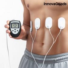 Elektrostimulačný prístroj InnovaGoods Muscular IN0891